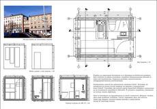 Projekty na najmniejsze mieszkania są w...