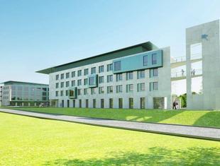 Ratusz w Wilanowie: czy inwestycja zostanie zakończona po latach przerwy?