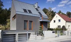 Przebudowa domu jednorodzinnego na dom dla singla