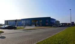 Publiczna Szkoła Podstawowa w Mierzynie