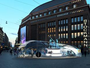 Tydzień Designu w Helsinkach