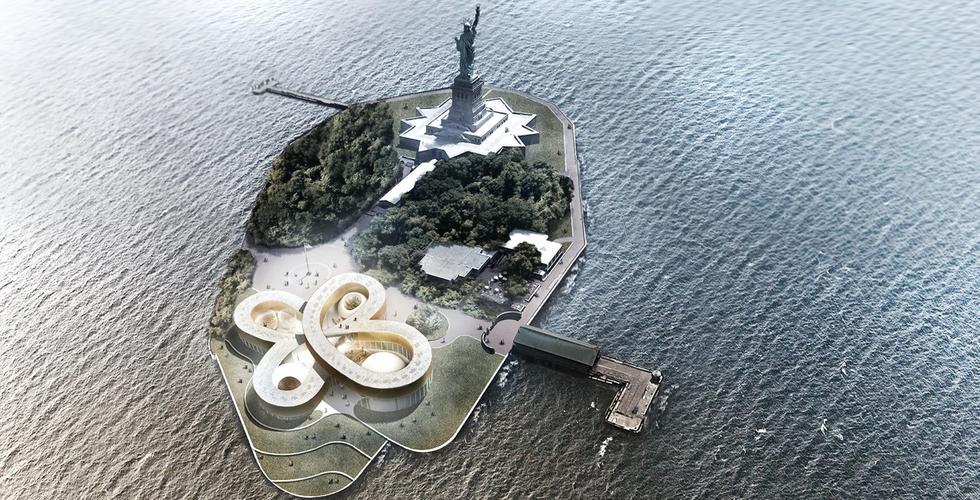 Polacy docenieni w konkursie na projekt Muzeum Wolności w Nowym Jorku