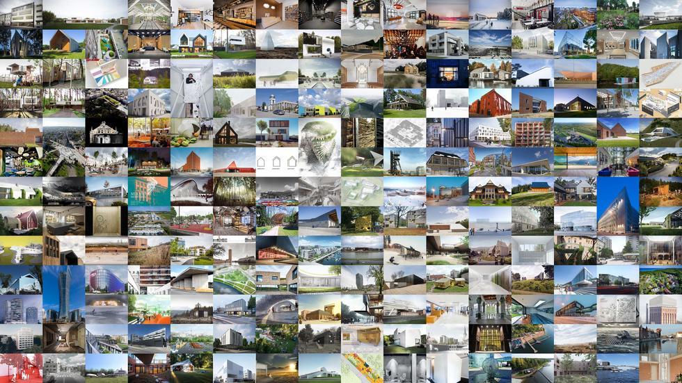 Trwa plebiscyt Innowacje w Architekturze!