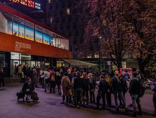 Festiwal Warszawa w Budowie 2018 – Polska vs. sąsiedzi